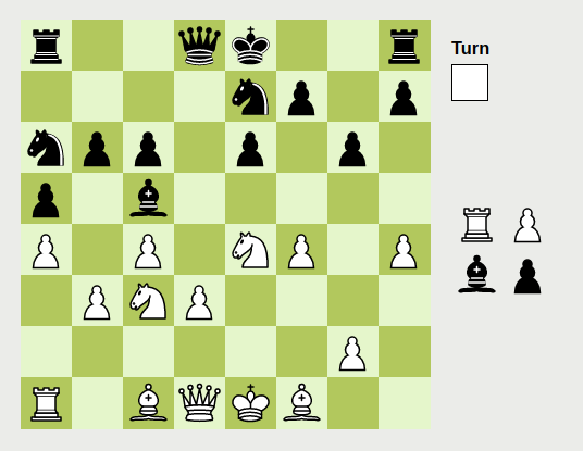 Develop Two Player Chess Game Application with React Js